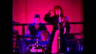 Faith and the Muse-Sparks 1994