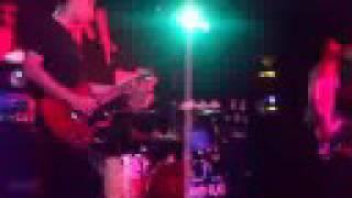 Anti-Flag - Good and Ready (LIVE at The Warehouse, Calgary)