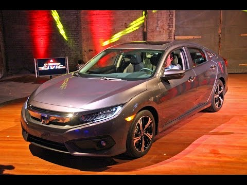 Super car video The 9th generation Civic never really seemed to..