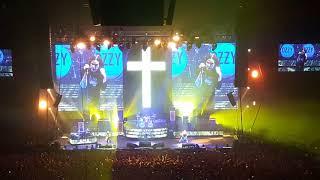Ozzy Osbourne - No more tears. Saint-Petersburg 03.06.2018
