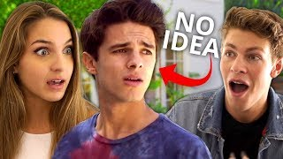 HOW TO SURPRISE MY BROTHER (w/ Lexi Rivera) | Brent Rivera's 10 Million Surprise EP 1