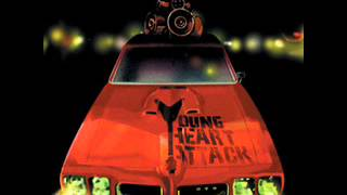 Young Heart Attack - In Luck