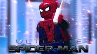 "Lego Ultimate Spider-Man (Season 2:Episode 3)""Venom attacks"""