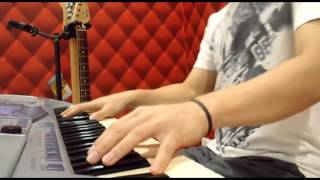 Christina Grimmie - Think of You (Piano Cover by J-Me)