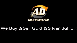 AD Gold Exchange -  Rare Coin Buyer - Allentown PA