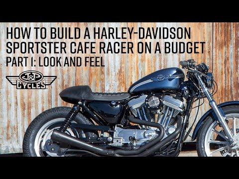mp4 Harley Cafe, download Harley Cafe video klip Harley Cafe