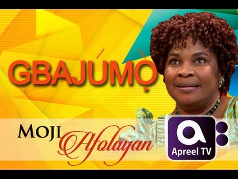 Moji Afolayan on GbajumoTV