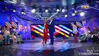 Дом-2 Ольга Бузова флиртует с Романом Гриценко