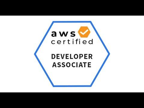 How to Pass AWS Certified Developer Associate Exam ... - YouTube