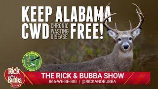 Rick & Bubba Live - October 15, 2019
