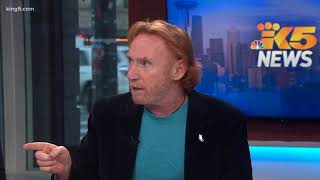 Danny Bonaduce remembers David Cassidy