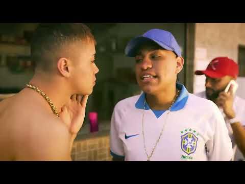 MC Nathan ZK - Abre a cabeça (Vídeo Clipe Oficial) DJ GM