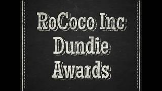 2019 Dundie Awards at RoCoco Inc