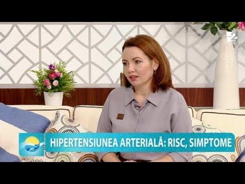 Navele angiopatie hipertensivi