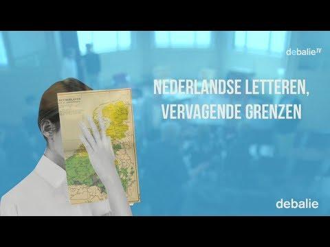 Nederlandse letteren, vervagende grenzen - Literatuur in Limburg