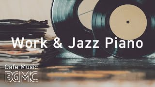 Relaxing Jazz Piano Radio   Slow Jazz Music   247 Live Stream   Music For Work & Study