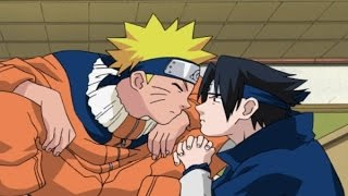 [Amv Naruto] Dream Evil United- My Number One