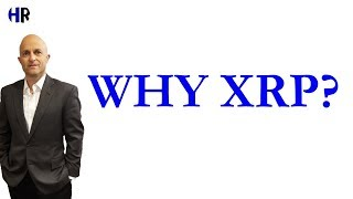 WHY XRP? Price Increase - NEED FOMO and Utility Utility Utility