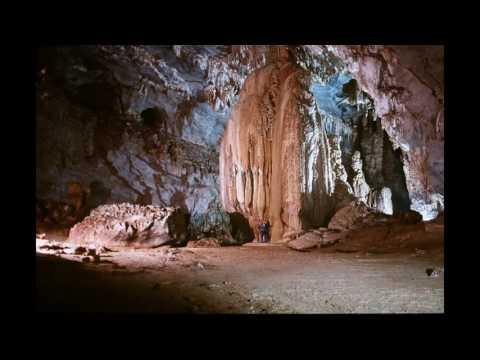 Шондонг - самая большая пещера в мире. В