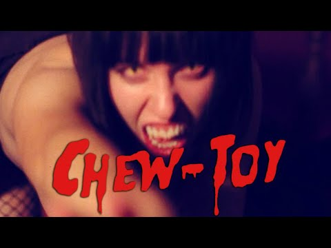 Testosteroso-Chew-Toy