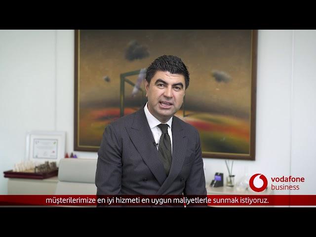 QNB eFinans Neden Vodafone Datacenter'ı Tercih Ediyor?