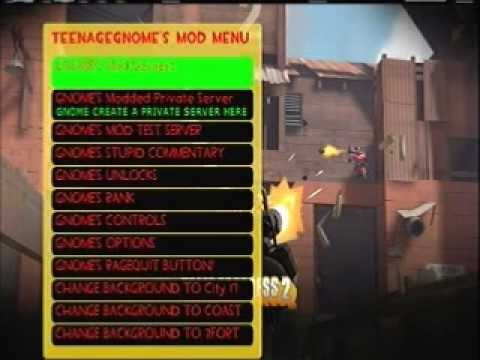 Steam Community :: Video :: TF2 Xbox 360 Maze and New Menu