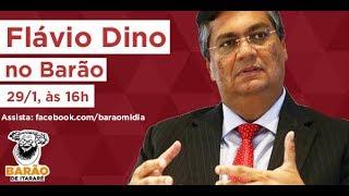 Entrevista com Flávio Dino | Governador do Maranhão (PCdoB)