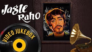 All Songs Of Jagte Raho (HD) - Raj Kapoor   - YouTube