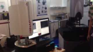 QVI SNAP Image Measuring Systems,