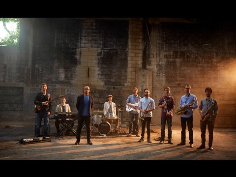"Official music video for ""Lost"" with Bassel and the Supernaturals"