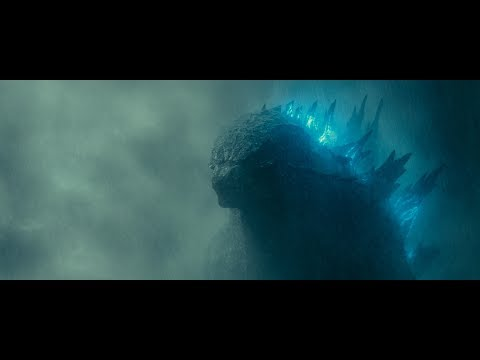 Godzilla: King of the Monsters - 'Monsters'