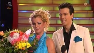 Iveta Bartošová   Let's Dance 3  (6.kolo Jive)