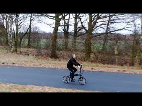 Riese & Müller Birdy / Das vielleicht beste Faltrad!?