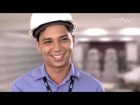 Eu Escolho Cesmac - Engenharia Civil
