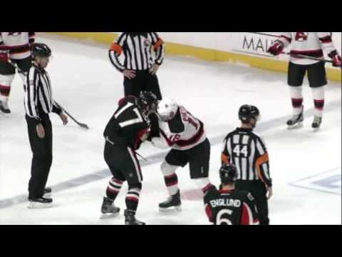 Blake Pietila vs. Max McCormick