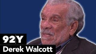 A Celebration of Derek Walcott