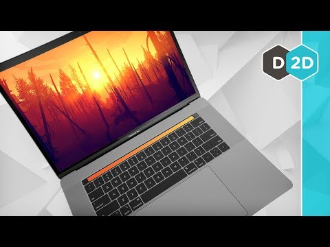 Macbook Pro 2018. Worth It? Should You Buy? Upgrade?