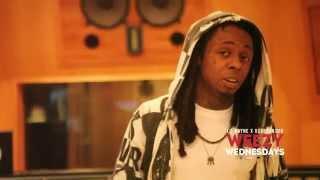 Weezy Wednesdays   Ep. 20 : #TBT Edition - Birth Of Lil Wayne