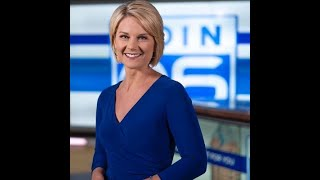 The BOB Happy Hour with Jennifer Hoff of KOIN 6 News