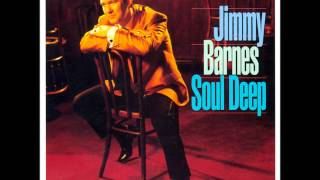 Jimmy Barnes - Many Rivers To Cross