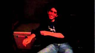 Adam Mardel - Studio Session