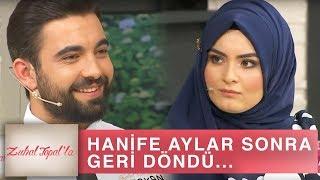 Zuhal Topal'la 201. Bölüm (HD) | Hanife Aylar Sonra Geri Döndü!