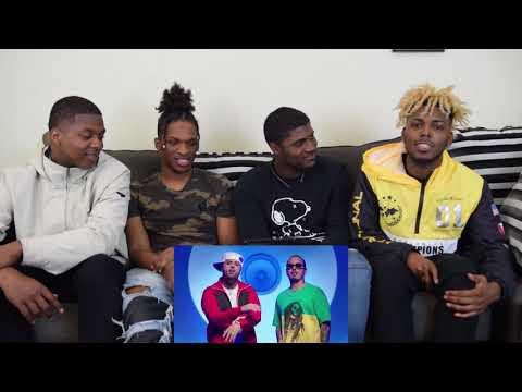 Nicky Jam x J. Balvin - X (EQUIS) | Video Oficial | Prod. Afro Bros & Jeon ( Reaction )