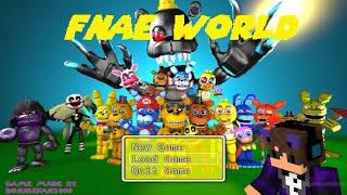 fnaf world fan made characters - 免费在线视频最佳电影电视