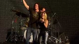 Jasmine Rae & Joe Nichols - I'll Try Anything (Official Music Video) Extended Version