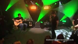 3 Doors Down-Kryptonite Live at Walmart Souncheck 5 of 7