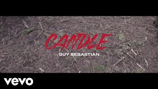 Guy Sebastian - Candle