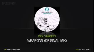 bajar música Rick Sanders