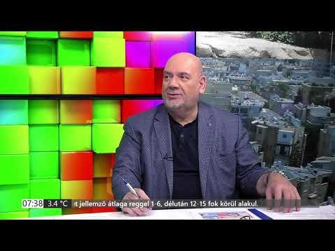 PIRKADAT Breuer Péterrel: Dr. Kovács Tamás | Heti tv