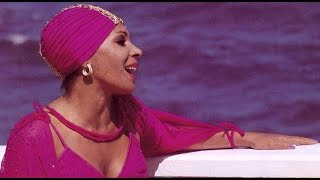 Shirley Bassey - Bridge Over Troubled Water (1971 Recording)
